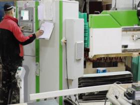 Производство дверей в Витебске