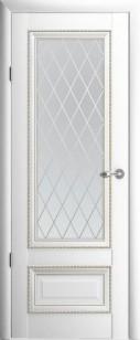 Версаль ПО-1 Белый, рисунок Ромб