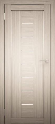 Межкомнатная дверь Экошпон Амати 10 Дуб белёный