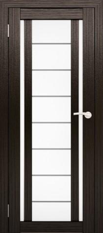 Межкомнатная дверь Экошпон Амати 11 Дуб венге