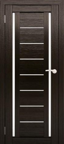 Межкомнатная дверь Экошпон Амати 6 Дуб венге