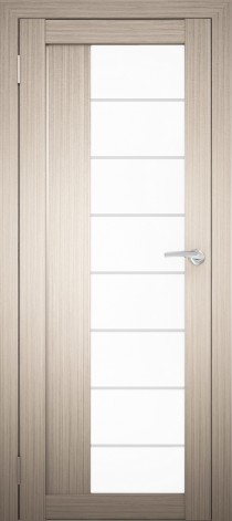 Межкомнатная дверь Экошпон Амати 9 Дуб белёный