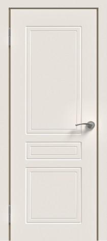 Межкомнатная дверь эмалированная Эмаль ПГ-1 Белый