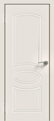 Межкомнатная дверь эмалированная Эмаль ПГ-2 Белый
