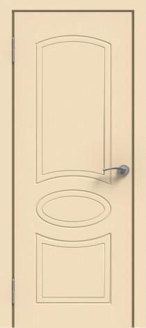 Межкомнатная дверь эмалированная Эмаль ПГ-2 Ваниль